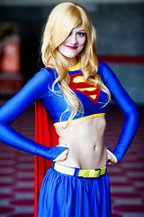 Supergirl, Houston, 2011