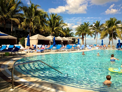 South Seas Island Resort, Captiva
