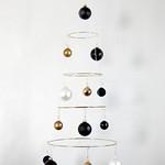 Modern Conceptual Christmas Tree