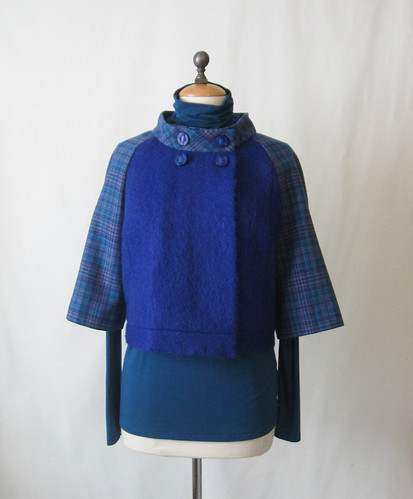 StyleArc jacket front view