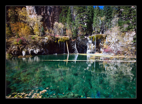 Hanging Lake | Glenwood Canyon, CO USA