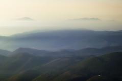 [Free Images] Nature, Mountain, Fog / Mist ID:201212031200