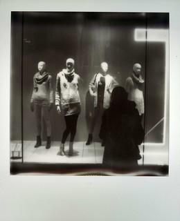 H&M at Hakata