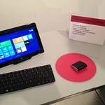 Accessori Hardware mouse tastiere e webcam innovative per Microsoft Windows 8 presentazione milanese press day esclusiva - 25