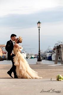 Matrimonio Daniele Monaro