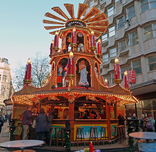 German market,2012