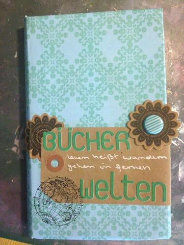 Gutschein für Bücher by Tanni1505