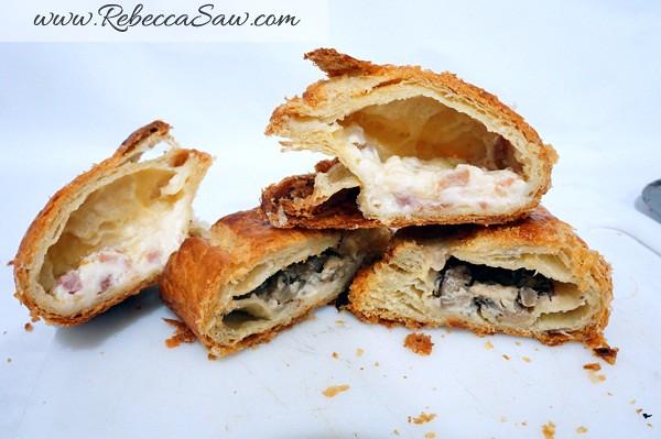 Yeast Bakery, Telawi Bangsar-028