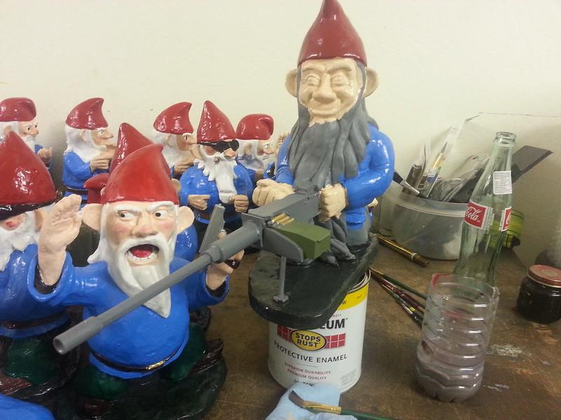 50cal Gnome