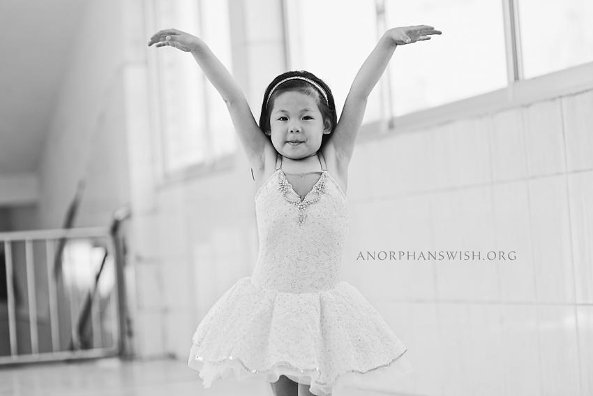 Ballerinas 3
