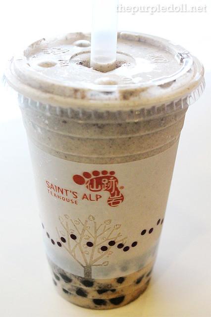 Oreo Milk Tea P120