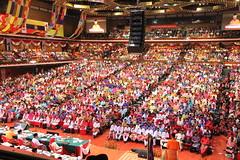 Perhimpunan Agung UMNO 2012.