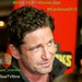 MUSIC + FILM = #SOCIAL LODGE, Gerard Butler, Chasing Mavericks Premiere