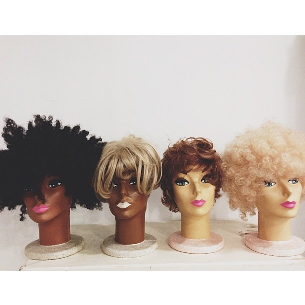 Which wig will you pick tonight? #hbsym @doordyetx