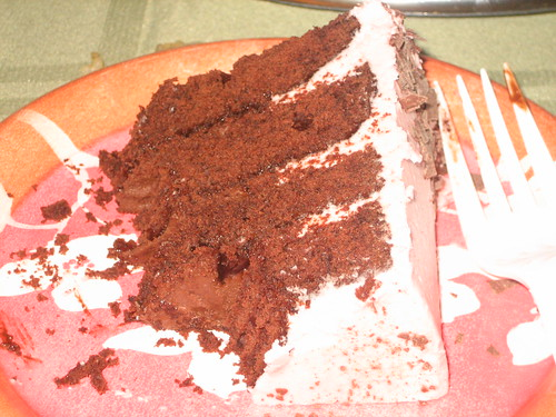 IMG_6328 Lia's raspberry torte piece