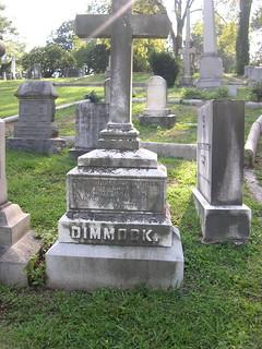Hollywood Cemetery 54