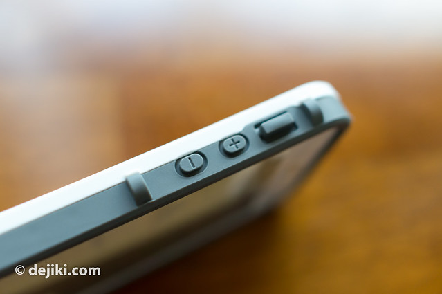LifeProof frē for iPhone 5 - first look | Dejiki com