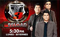 T3: Reload - Full | July 24, 2014