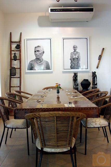Chef Tatung interiors 20