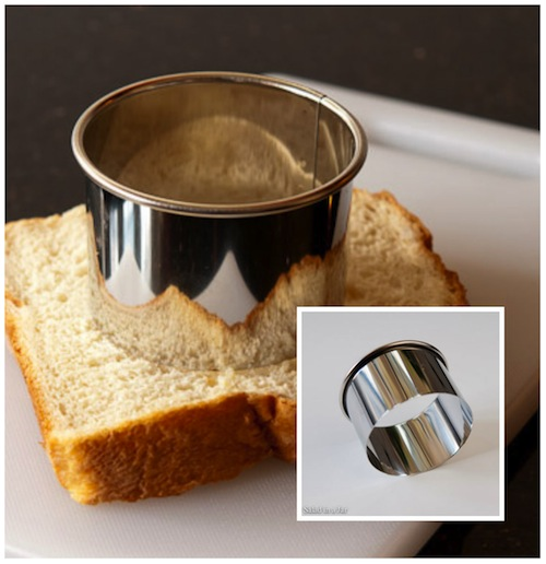10 Inexpensive Stocking Stuffers From a Restaurant Supply House - biscuit cutter collage