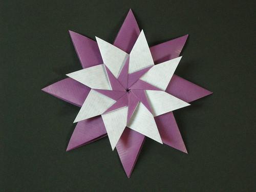 Mandala Carla by Maria Sinayskaya