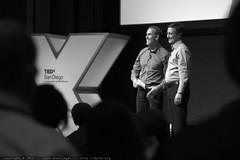 Jack Abbott & Kent McIntosh Close Session 3 of TEDxS…