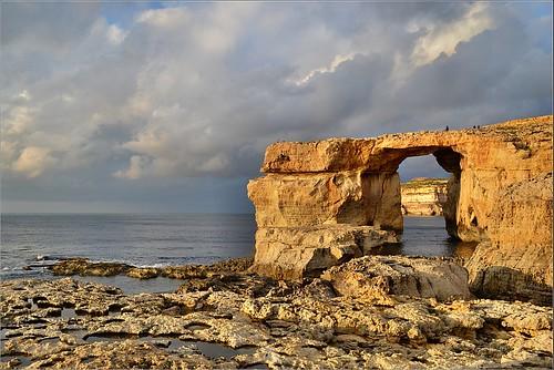 The Azure Window. Malta. Nikon D3100. DSC_0224.