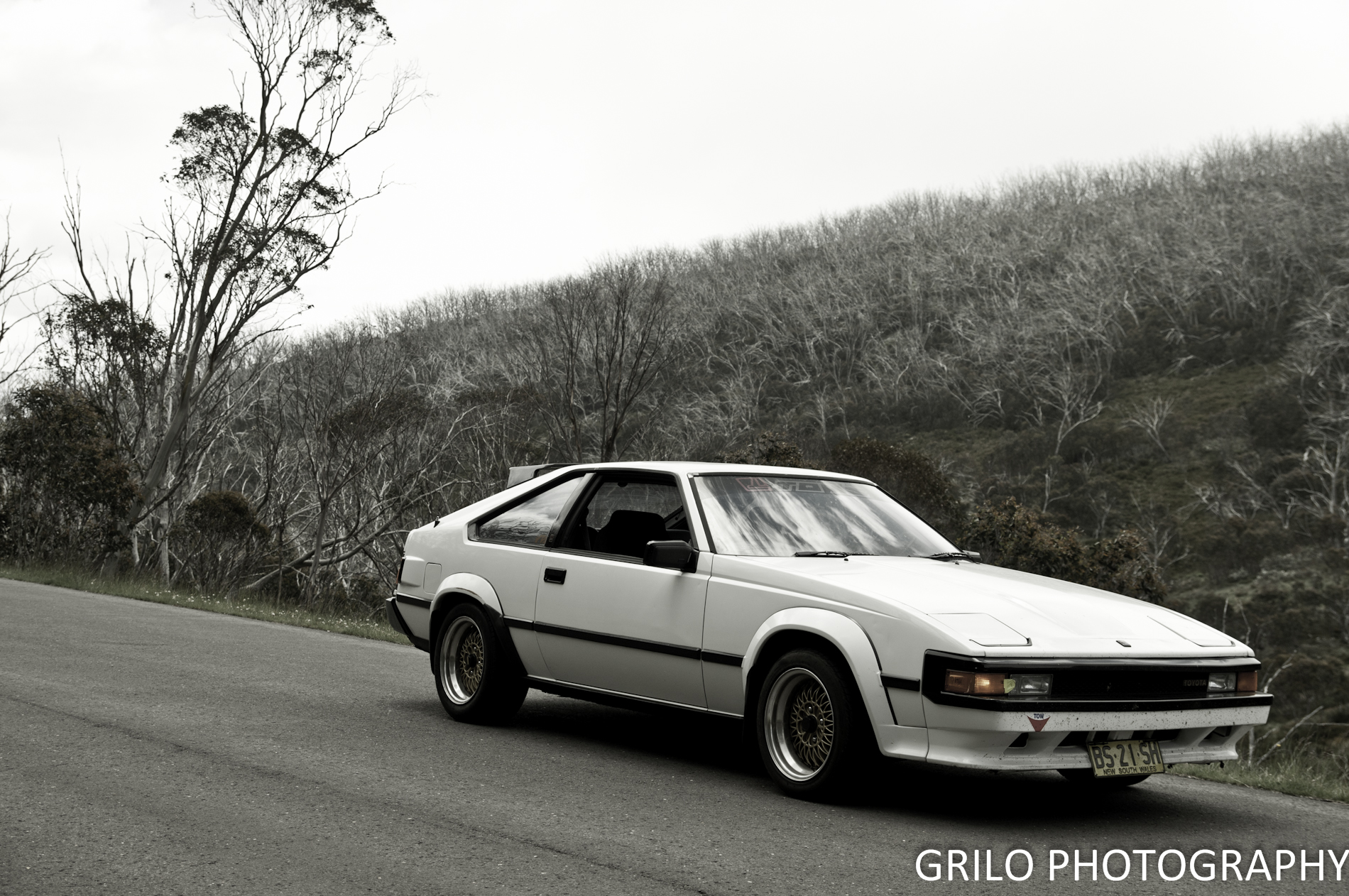 More Recent Pic Of My 2jz Ge Powered Ma61 Celica Supra