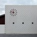 Arne Jacobsen. Skovshoved Petrol Station #3 by Ximo Michavila