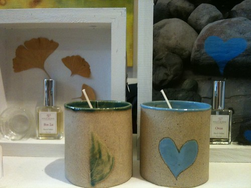 New Candles: Bon Zai and Orcas