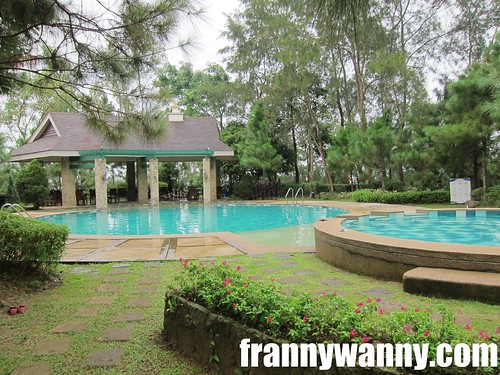 Frannywanny A Food And Travel Blog Crosswinds Resort Suites In Tagaytay City