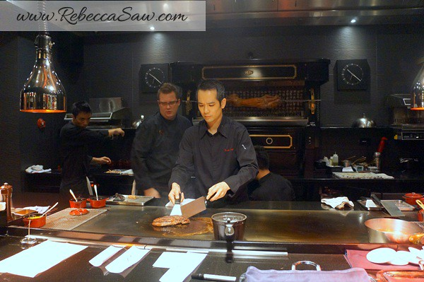 L'Aterier De Joel Robuchon Singapore - Rebecca Saw Blog-058