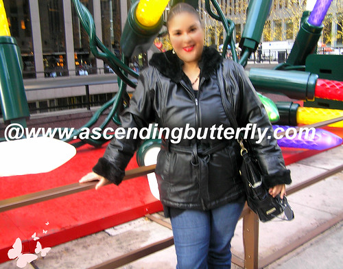 Tracy from Ascending Butterfly big lights pre rockefeller center 03 WATERMARKED