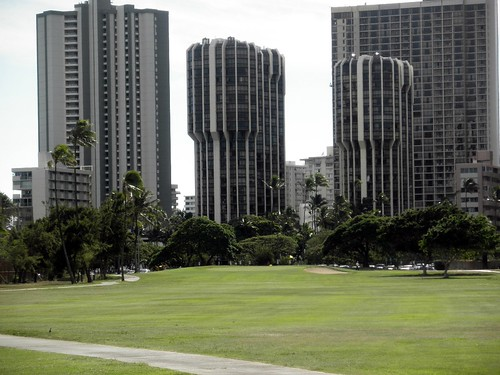 Ala Wai Golf Course 085b