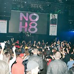 NOH8 Campaign 4th Anniv Avalon 311
