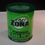Proteínas Soja 90%