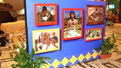 Homenaje a Frida Kahlo en la 3ª Velada Inclusiva