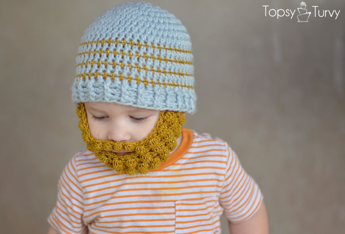 bobble-bearded-beanie-pattern-extra-small-medium-large-free