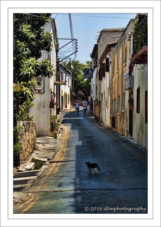 North Cyprus, Kyrenia