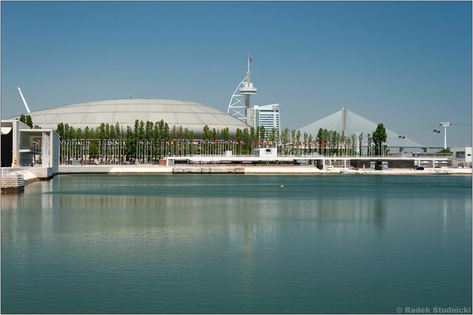 Park Narodów w Lizbonie