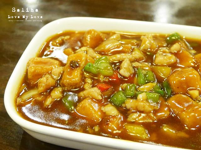 上海灘港式料理 (7)