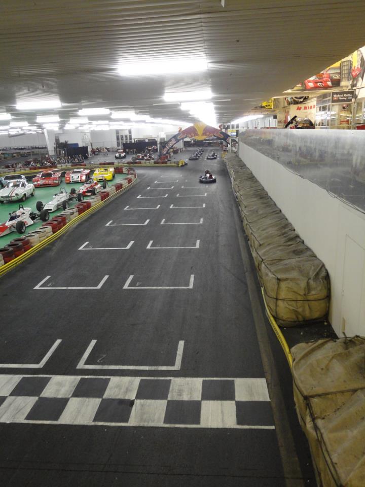 Go Kart 2012