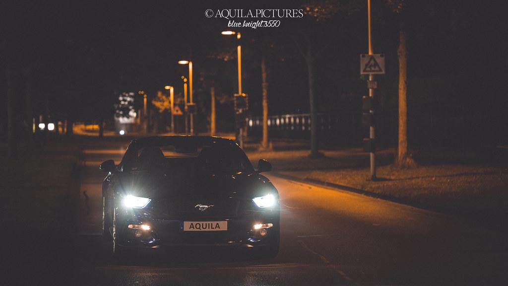 Nightcall..