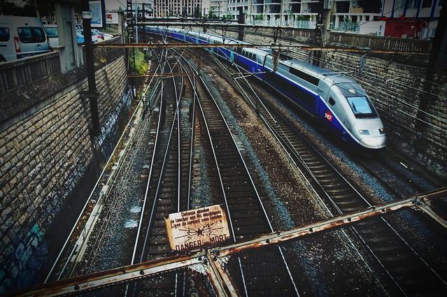 308/366: TGV