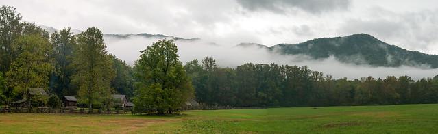 Smokemont Vista