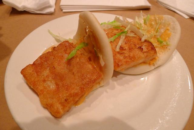 shrimp bun