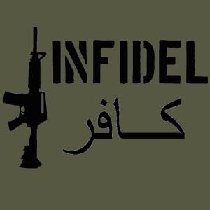 Infidel Symbol