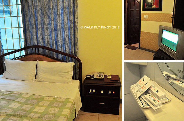 Tran Ly Hotel, Best Budget Hotel in Hue, Vietnam