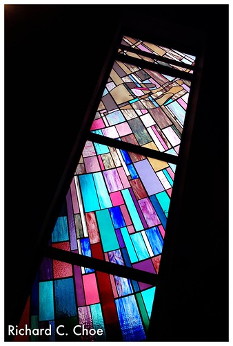 Stained Glass Window (2012, 11.6) by rchoephoto