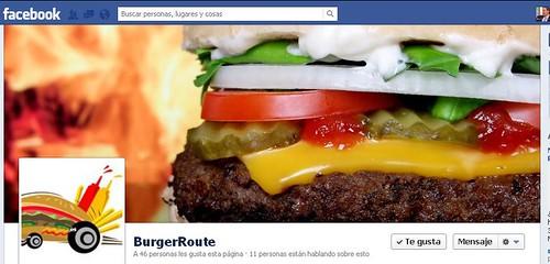 Burger Route